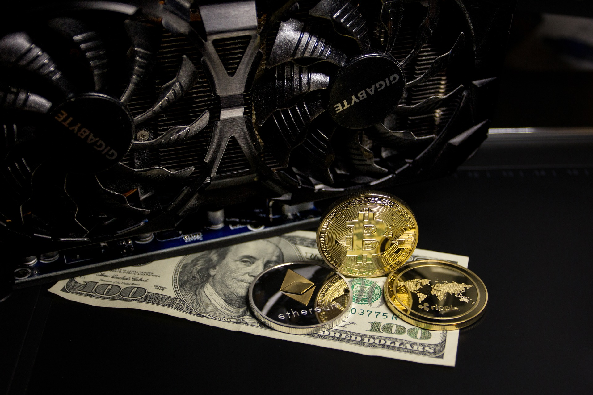 How Bitcoin Mining works? Here's all you must know