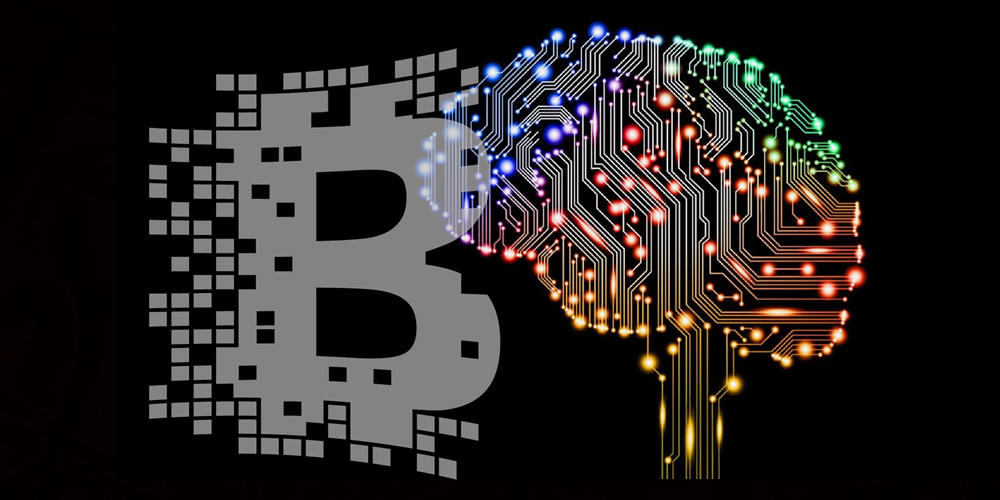How Artificial Intelligence can significantly boost blockchain and cryptocurrency