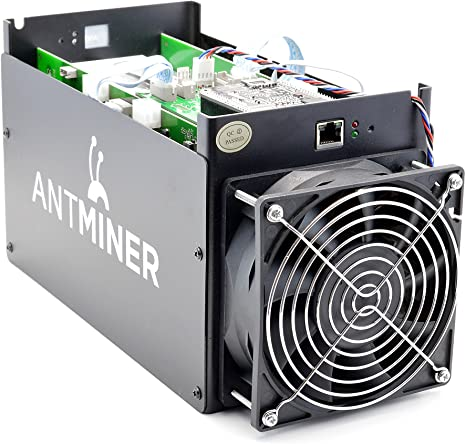 ASIC Miners Availability and Features