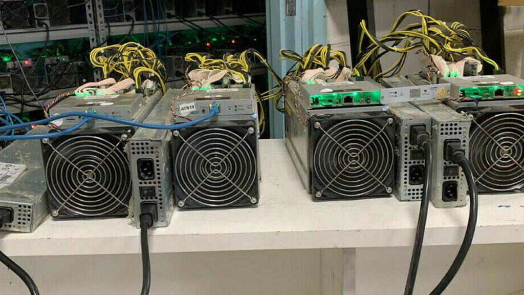 ASIC Miners and Mining Pools