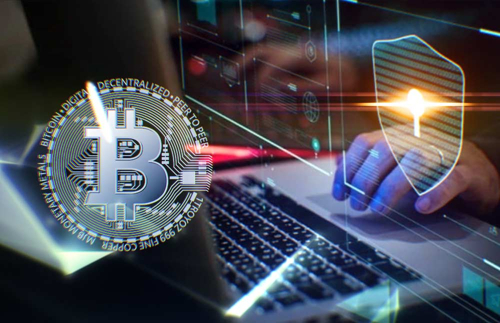 Types of Bitcoin Scams