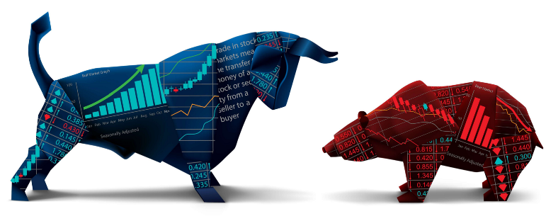 WHAT IS A BULL AND BEAR MARKET?