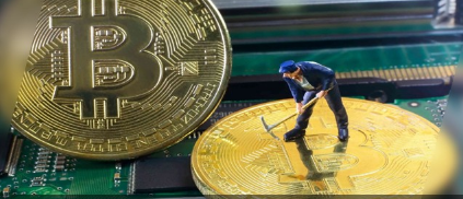 BITCOIN MINING IN AFRICA Problems and Solutions
