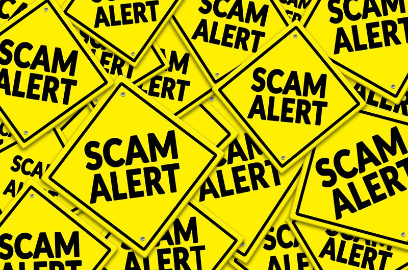 HOW TO AVOID CRYPTO SCAMS IN 2020