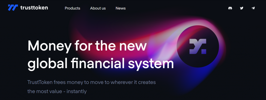 TUSD Review, TUSD Platform