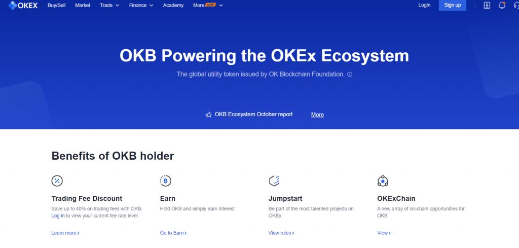OKB Review, OKB Company