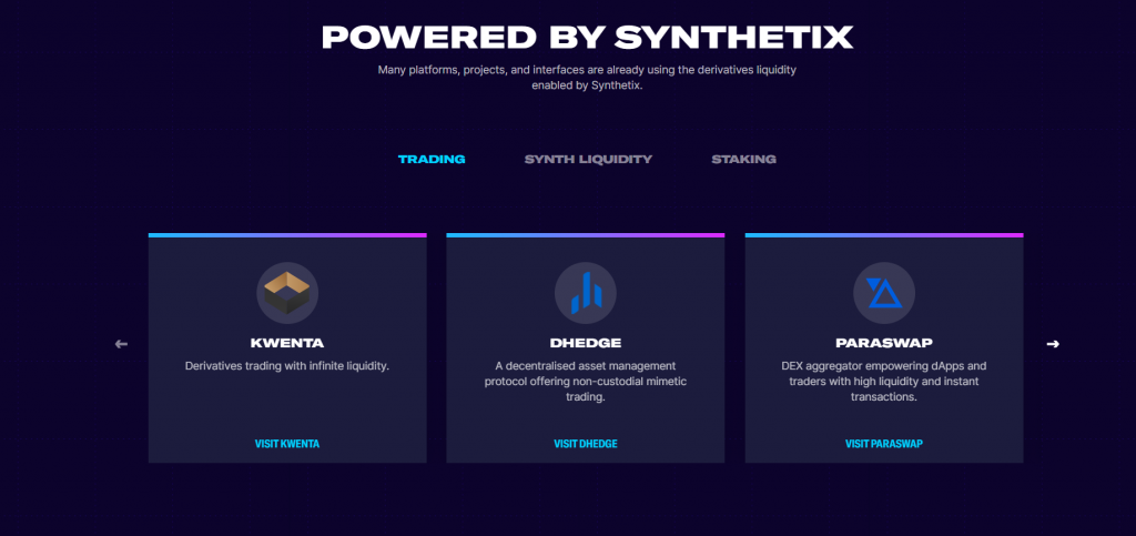 Synthetix Review