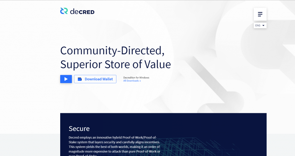 decrred review