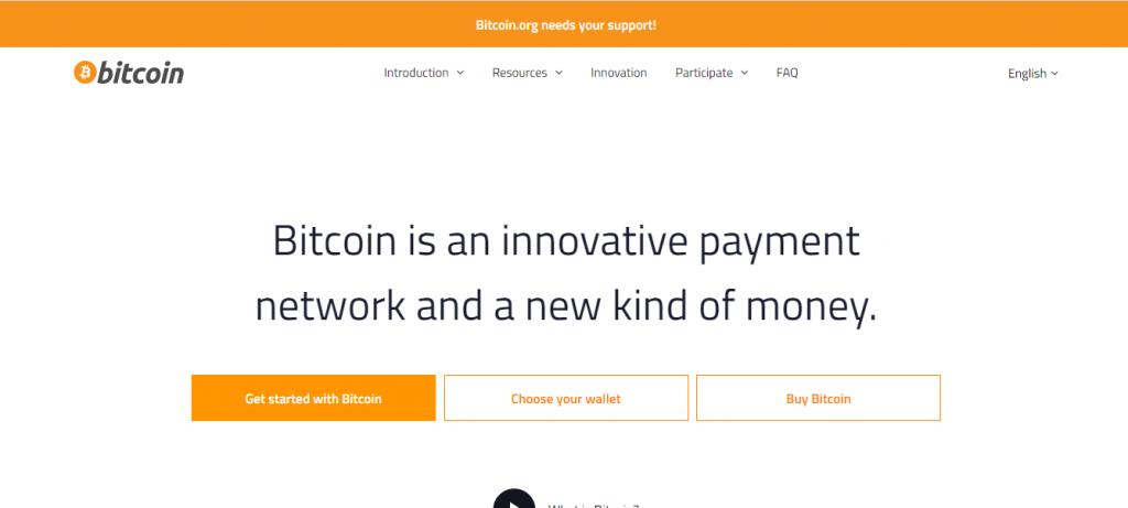 Bitcoin Review, Bitcoin Company