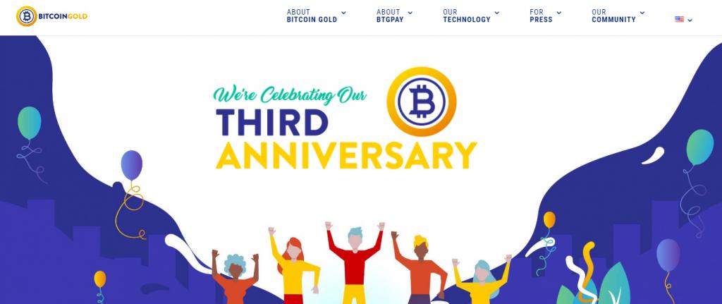 Bitcoin Gold Review, Bitcoin Gold Company