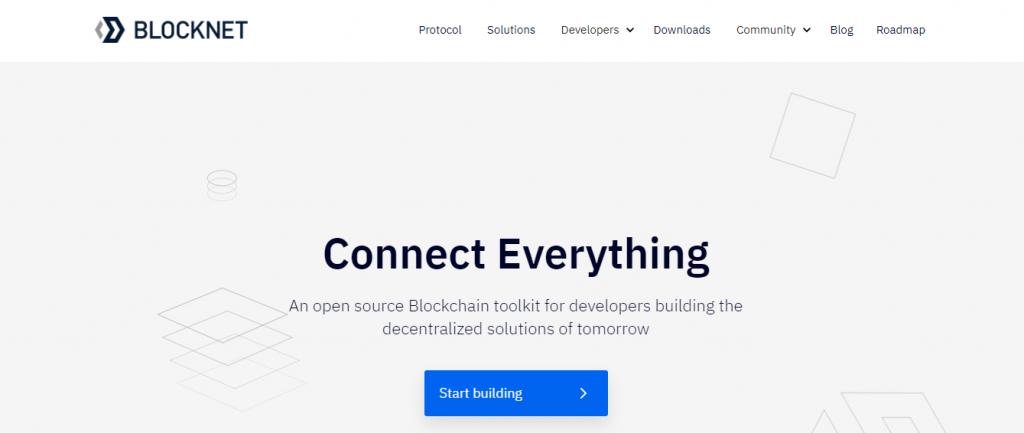 Blocknet Review, Blocknet Company