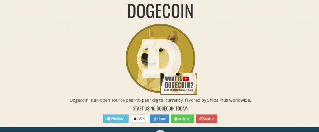 Dogecoin Review, Dogecoin Platform