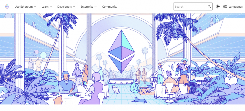 Ethereum Review, Ethereum Platform