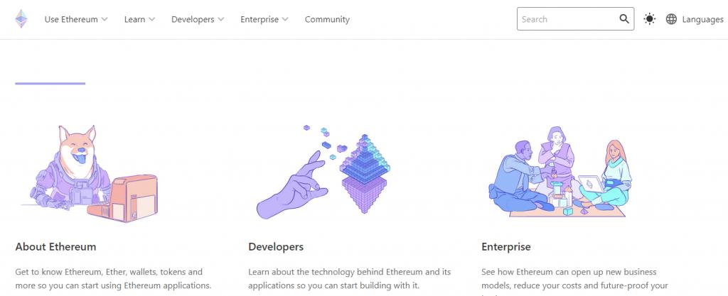 Ethereum Review, Ethereum Company