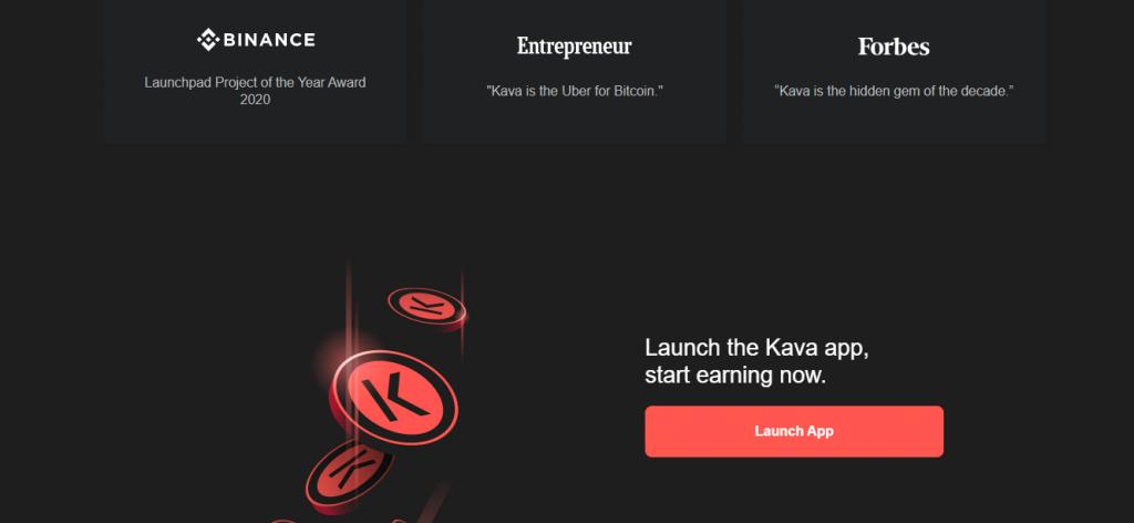 Kava Review, Kava Company