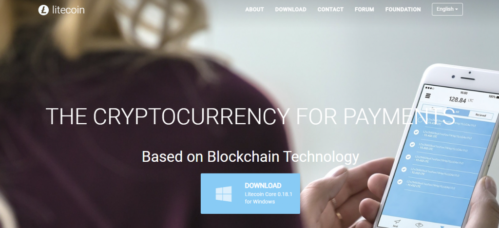 Litecoin Review, Litecoin Platform