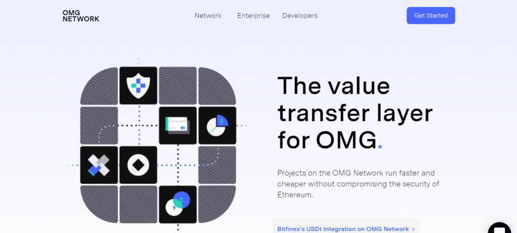 OmiseGo Review, OmiseGo Company