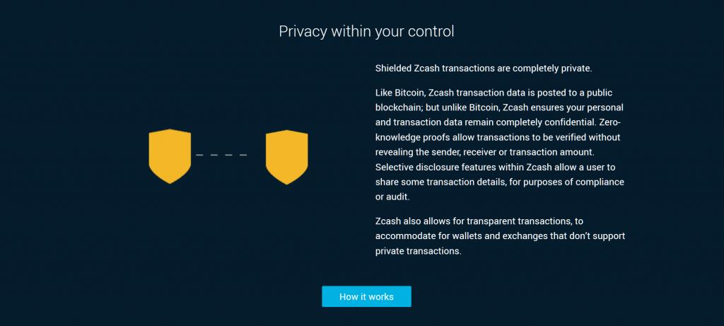 Zcash Review, Zcash Platform