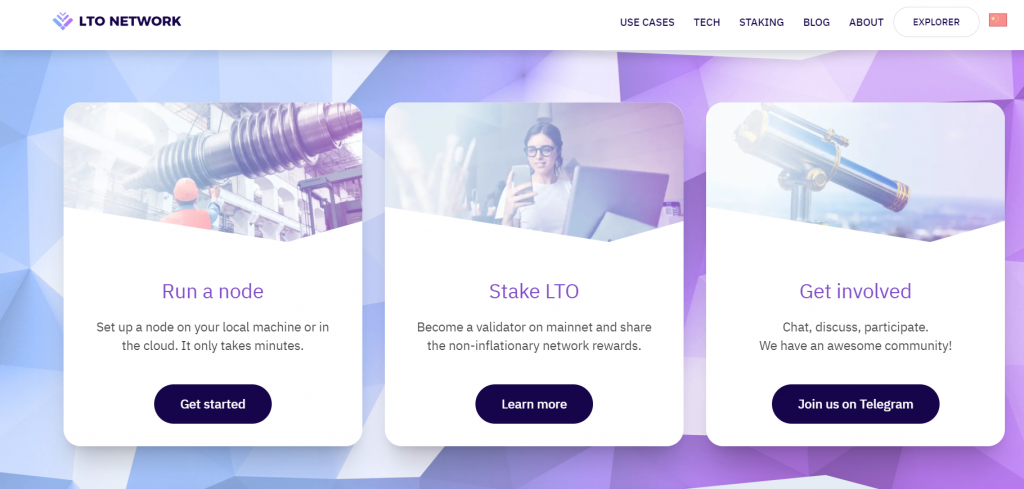LTO Network Review