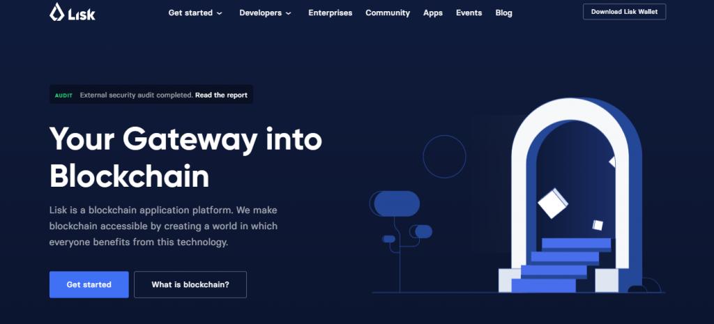 Lisk Review, Lisk Platform