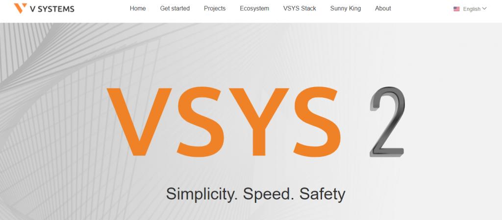V.systems Review, V.systems Company