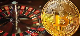 The rise of Bitcoin Casinos