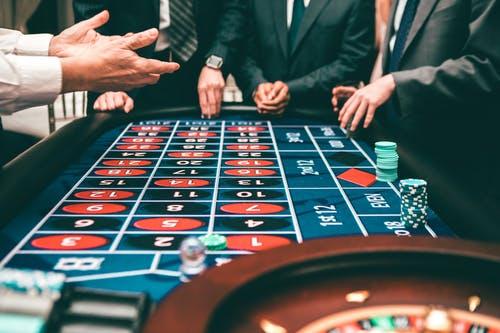Bitcoin Casinos gaining popularity