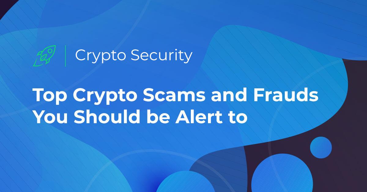 Alert: 6 Leading Bitcoin Scams