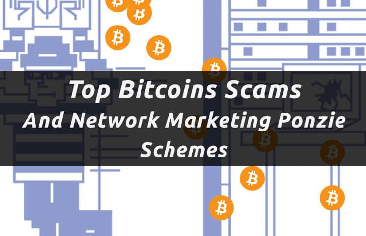 Bitcoin Scams Review