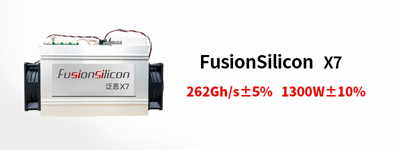 FusionSilicon Products