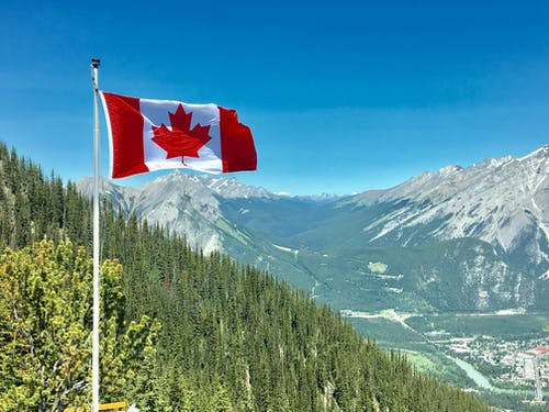 Bitcoin Gains Reputation in Canada