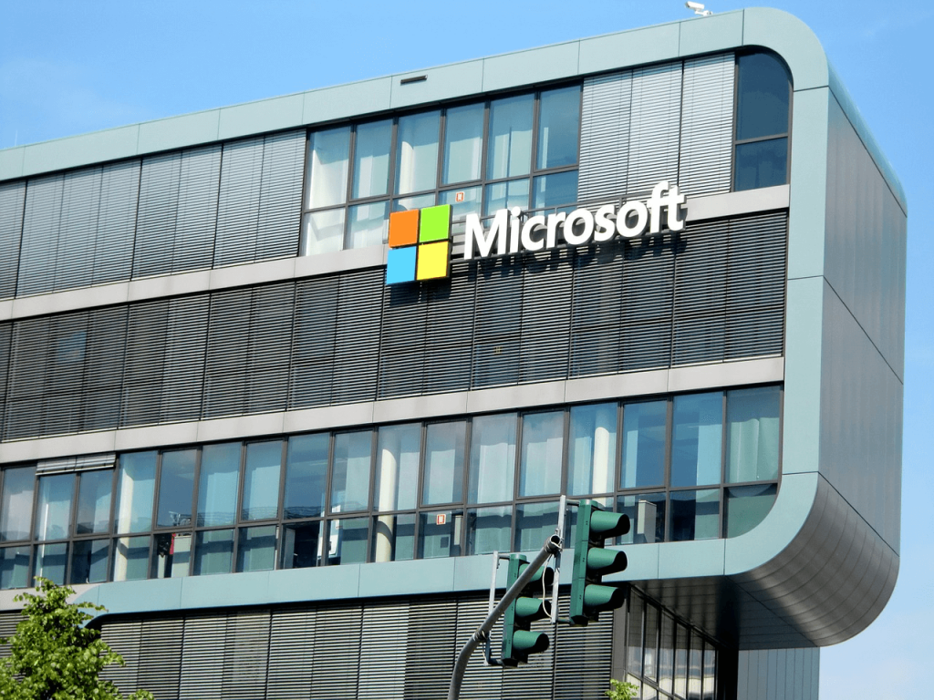 Improving Crypto Visibility with Microsoft