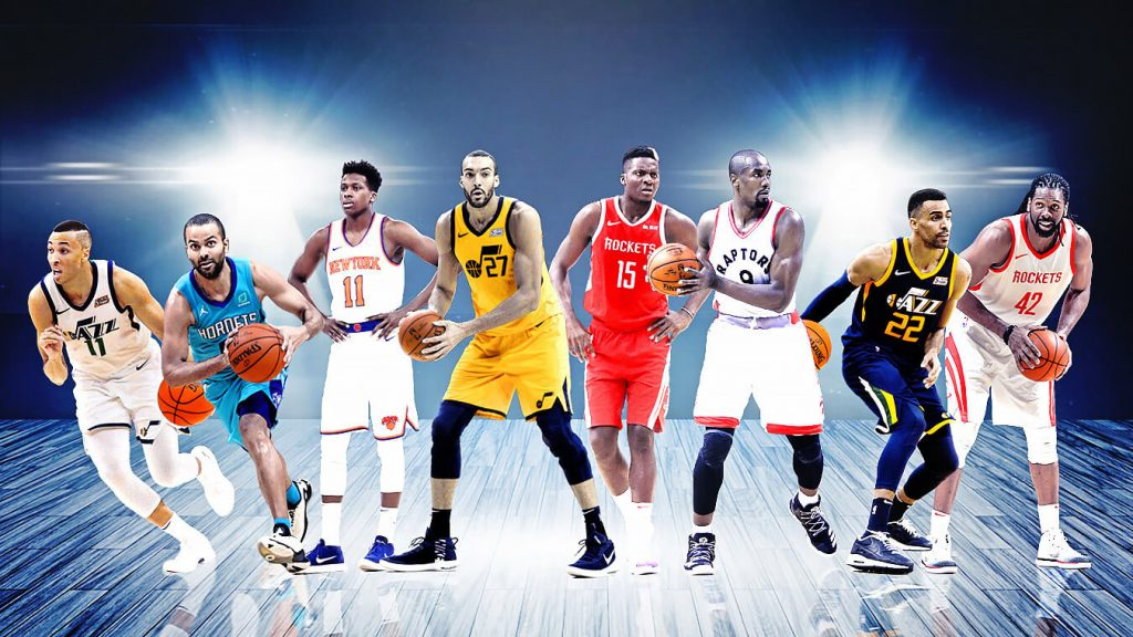 The NBA Improving Crypto Visibility