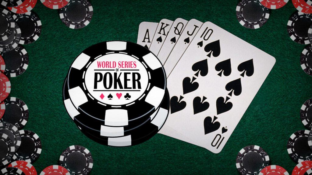 World of Poker Improving Crypto Visibility