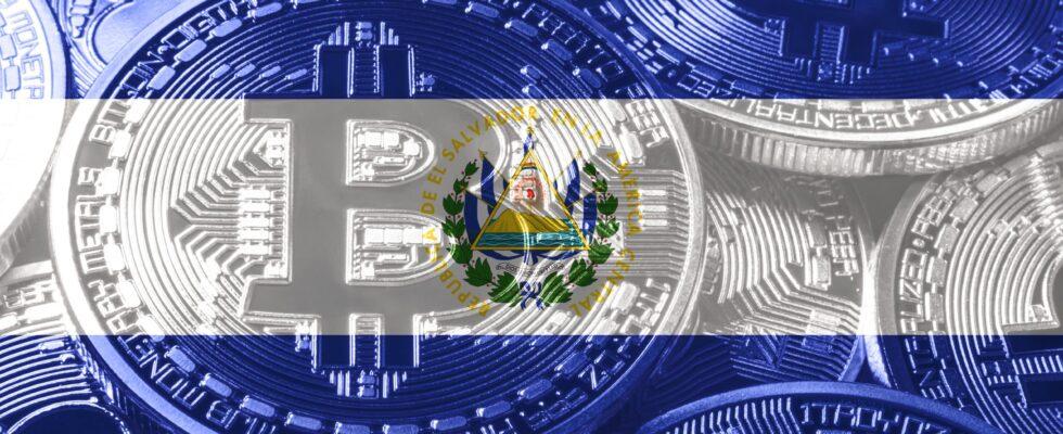 El Salvador to Legalize Cryptocurrency