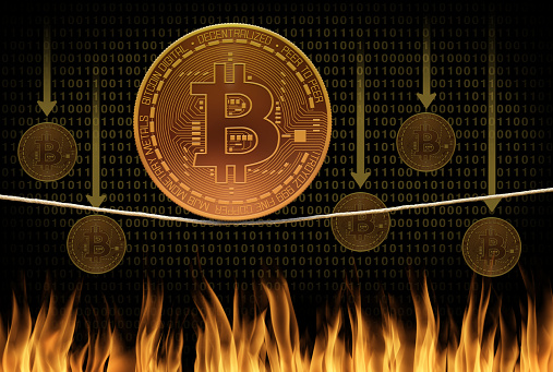 Cryptocurrency Risks to Consider when Investing