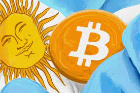 Cryptocurrency Argentina Impacts