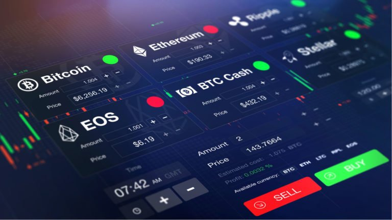 Investing in Cryptocurrencies and ICOs