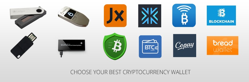 Choosing a Crypto Wallet that's Right for You
