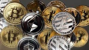 Is Cryptocurrency the wild west?