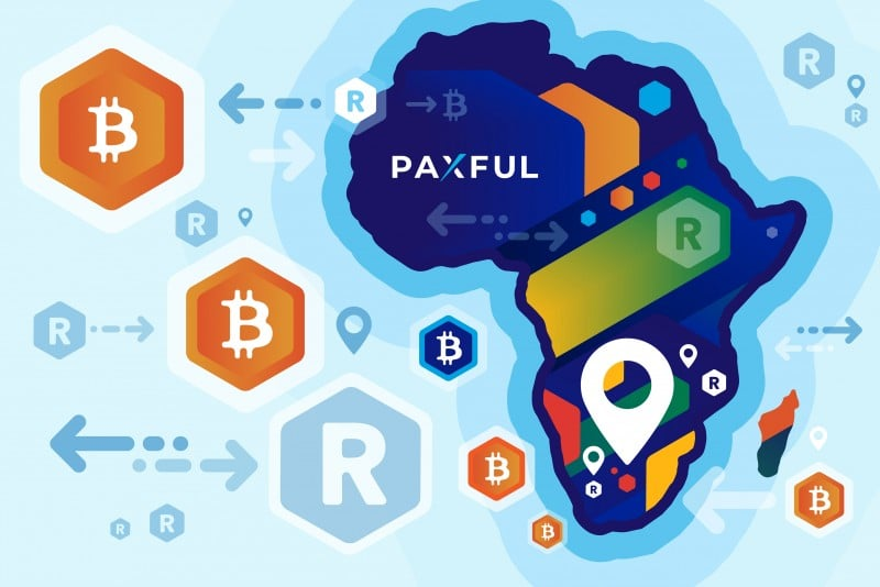 Africa and Cryptocurrency