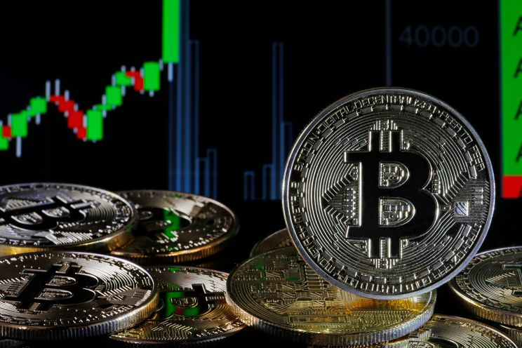 Bitcoin Breaks $50K for the first Time