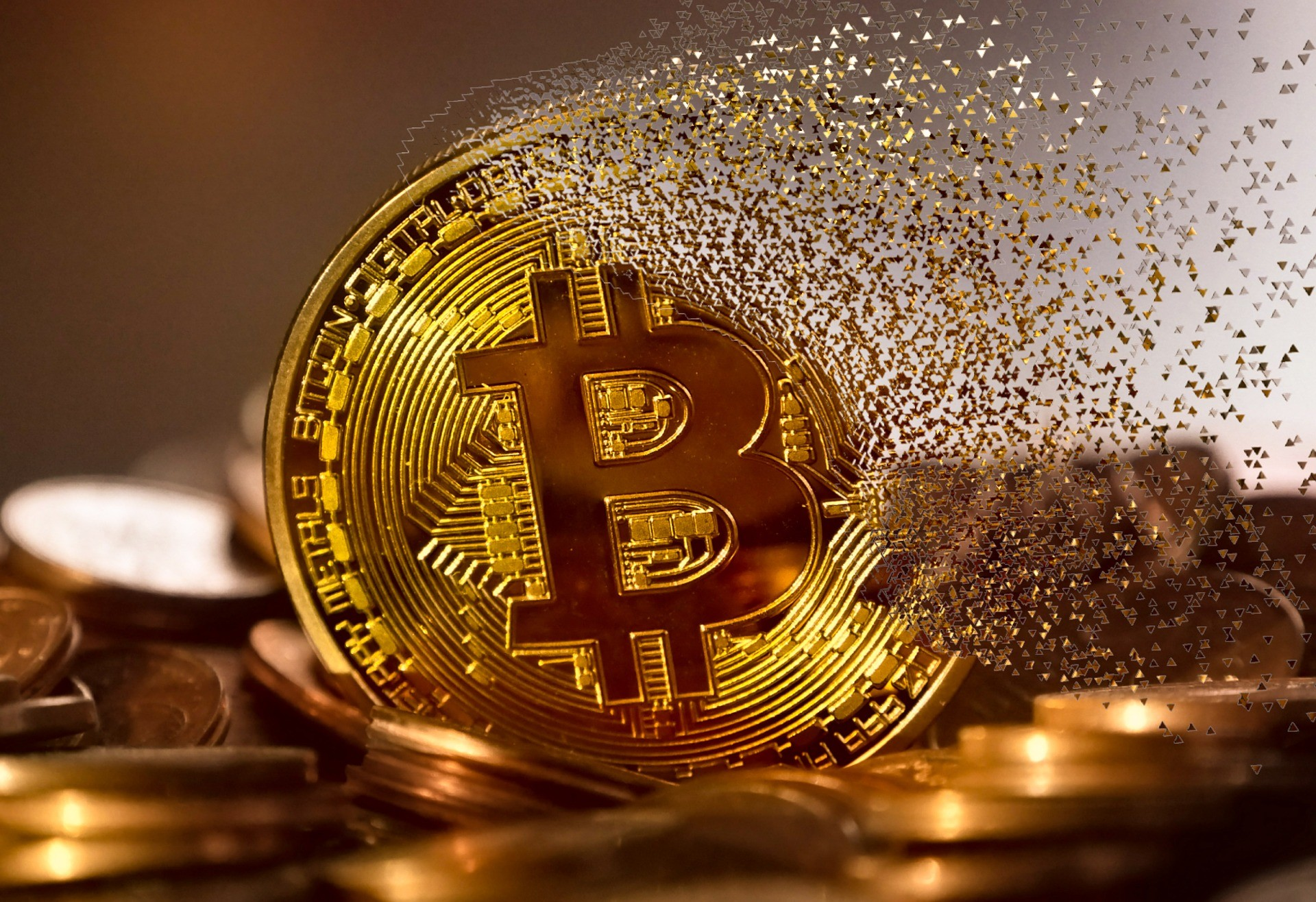 Bitcoin Big Spenders, Who are They?