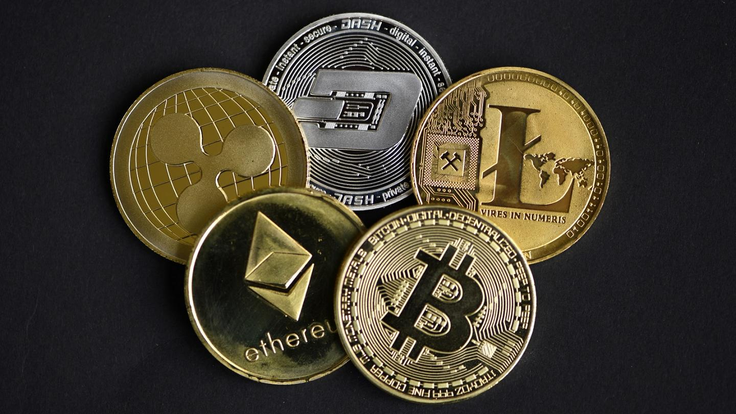 What's the way forward for Cryptocurrencies?