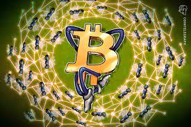 Bitcoin Block hits 700,000 Mark