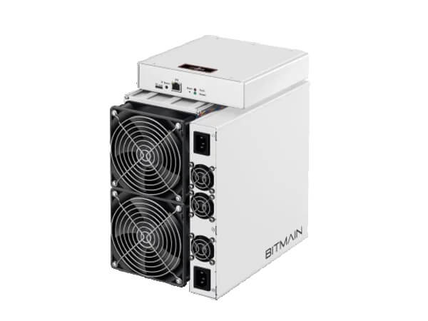 Bitmain Antminer T17 (40Th) Image