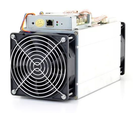 Featured Asic Miner
