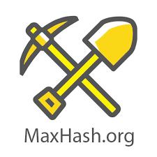 MaxHash Image