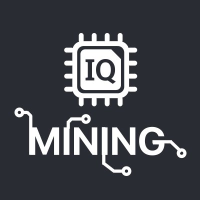 IQ Mining Cloud mining service Review and Profitability Calculation Estimate Image