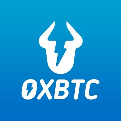OXBTC ETH B7 Contract with Profitability and Calculation Estimate Image
